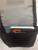 Lowepro Video Bag (nwt) & Digital Camera Set &