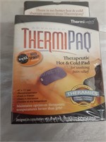 Thermi Paq Hot & Cold Pads, Trimmer & More NIP