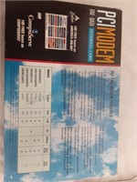 PCI Modem Internal Card & Clickfree Auto Backup