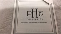 Pair of PHB Collection by Midwest of Cannon Falls