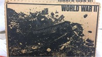 Time Life World War II Books (sealed) and other