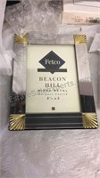 Fetco Beacon Hill Picture Frames - 3 5x7, & 3 3