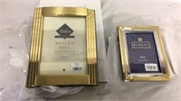 Pair of Picture Frames - NIB
