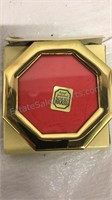 Lilian Vernon, Brass & Other Mini Picture Frames