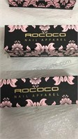 Rococo Nail Apparel & The Perfect Manicure -