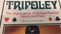 Vintage Tripoley Layout