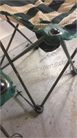 Pair of North Pole Outdoor/ Camping Tables