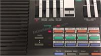 Yamaha Portasound PSS-470 Keyboard w/Carry Case,