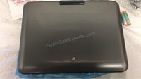 GPX Portable DVD Player with Accessories - Unused