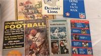 Vintage NFL Memorabilia