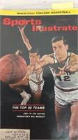 Derek Jeter Book and other Sports Memorabilia