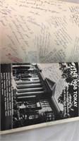 Tokay 1958 Lodi Union High School Year Book