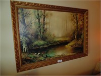 Online Auction - Doris Schulte Estate (Huntingburg) [1]