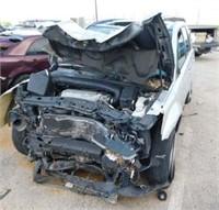 Corpus Christi Police Impound September & October Auction