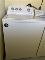 Whirlpool Washer, Electric