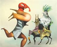19TH CENTURY EUROPEAN ART & ANTIQUES 2020-09-24