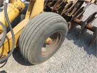 "21'6"" Rome BH-480 Offset Hydraulic Wheel Disc"