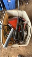 200917 - Tractors,Vehicles, Farm Equipment, Tools