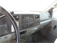 (DMV) 2002 Ford F-350 Super Duty Lariat Pickup