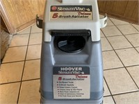 Hoover Steam Vac