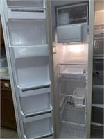 Maytag side by side refrigerator