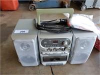 Magnovax VHS, GPX Radio
