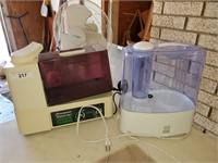 2 - Humidifiers