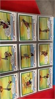 LOONEY TUNES SET ABOUT 400 CARDS