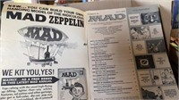 MAD MAGAZINE  JULY 1965