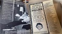 MAD MAGAZINE FOLLIES OF THE1960'S