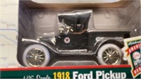 1918 FORD PICKUP TEXACO