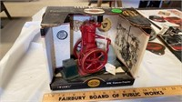 IHC FAMOUS ENGINE BY ERTL