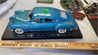 1948 TUCKER CAR