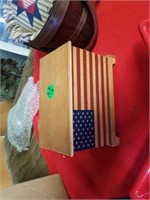 FOURTH OF JULY DECORATIONS,  TABLE RUNNER,