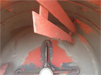 MQ Essick Cement Mixer