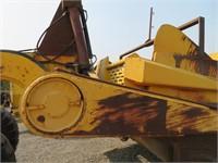CAT 80 Scraper