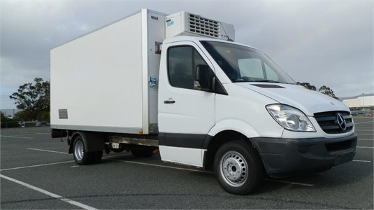 2013 Mercedes Benz Sprinter - Light Commercial for Sale