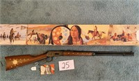 "Winchester Model 94 ""Chief Crazy Horse"