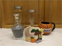 Sept 23rd - Glassware and Collectibles