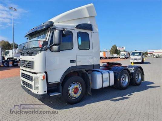 2007 Volvo FM440 - Trucks for Sale