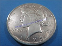 JVB COIN AUCTION #1