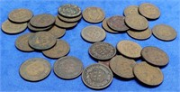 Tues. September 15, 460+ Lot Online Collector Coin Auction