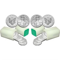 HB Gems - Coins - Bullion - Ends 9-21