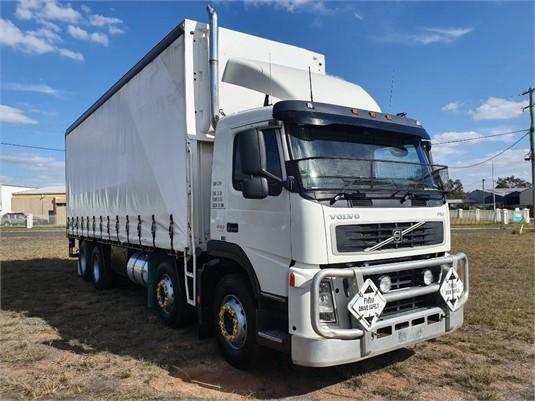 2008 Volvo Fm12.440 - Trucks for Sale