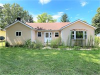 Real Estate Auctions- Mansfield & Shiloh, OH