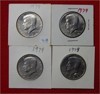 Weekly Coins & Currency Auction 9-11-20