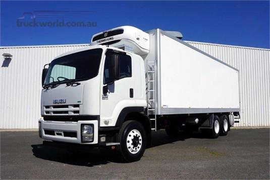 2013 Isuzu FVL 1400 - Trucks for Sale