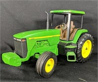 Lifetime Collection of  Die Cast Tractors & Collectibles