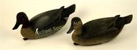 Spooner Auctions-Duck Decoy Auction