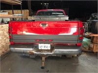 1997 Dodge Ram 3500 Laramie SLT